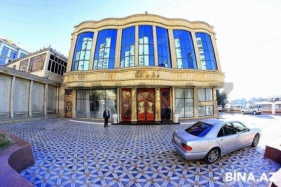 Obyekt - Neftçilər m. - 10000 m² (1)