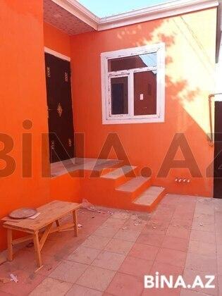 1 otaqlı ev / villa - Hövsan q. - 36 m² (1)