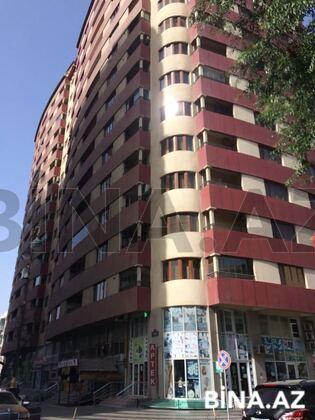8 otaqlı yeni tikili - Nərimanov r. - 500 m² (1)