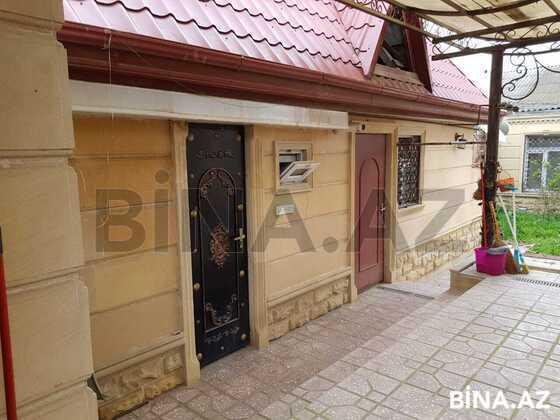 4 otaqlı ev / villa - Qaraçuxur q. - 80 m² (1)