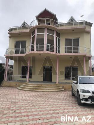 5 otaqlı ev / villa - Saray q. - 600 m² (1)