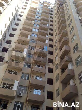 3 otaqlı yeni tikili - Köhnə Günəşli q. - 115 m² (1)