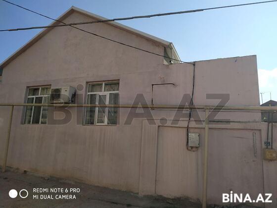 1 otaqlı ev / villa - Nəsimi m. - 120 m² (1)
