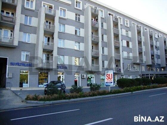 2 otaqlı köhnə tikili - Yasamal r. - 75 m² (1)