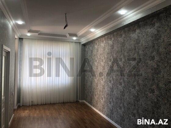 2 otaqlı yeni tikili - Neftçilər m. - 66 m² (1)