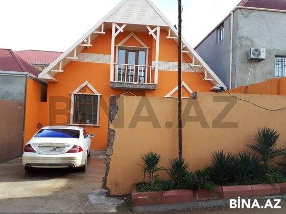 5 otaqlı ev / villa - Digah q. - 120 m² (1)