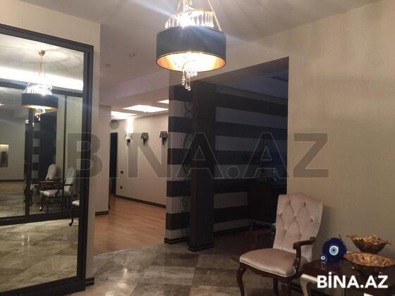 4 otaqlı yeni tikili - Nizami m. - 200 m² (1)