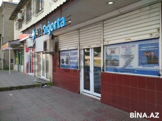 Obyekt - Həzi Aslanov m. - 60 m² (1)