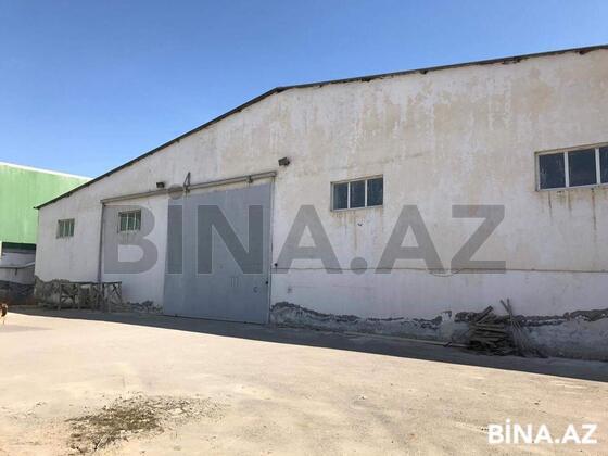 Obyekt - Binəqədi r. - 2500 m² (1)