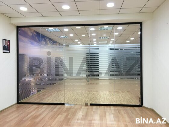 5 otaqlı ofis - Sahil m. - 235 m² (1)