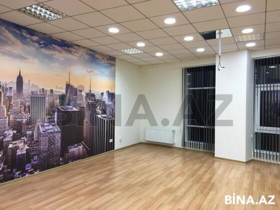 5 otaqlı ofis - Nizami m. - 232 m² (1)
