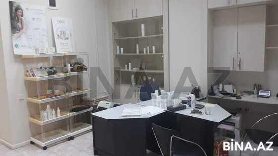 5 otaqlı ofis - Sahil m. - 120 m² (1)