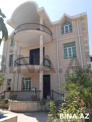 8 otaqlı ev / villa - Naxçıvan - 500 m² (1)