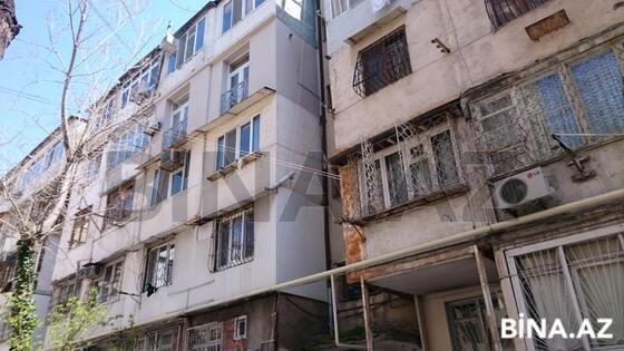 1 otaqlı köhnə tikili - Elmlər Akademiyası m. - 31 m² (1)