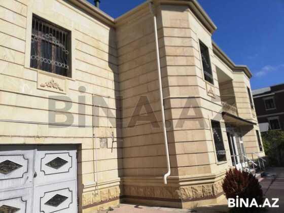 7 otaqlı ev / villa - Həzi Aslanov q. - 400 m² (1)