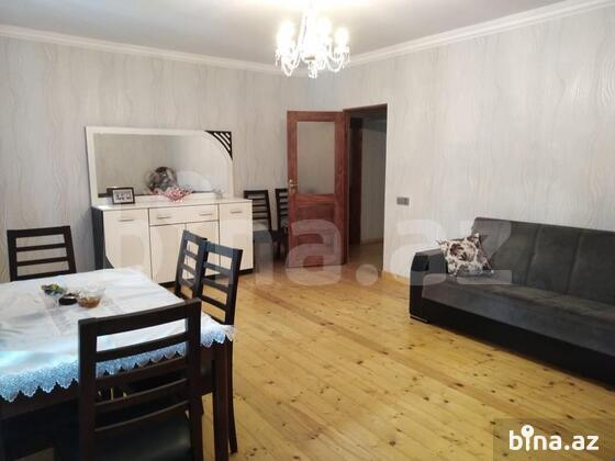 3 otaqlı köhnə tikili - Qax - 75 m² (1)