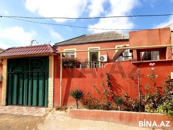 7 otaqlı ev / villa - Sabunçu r. - 177 m² (1)