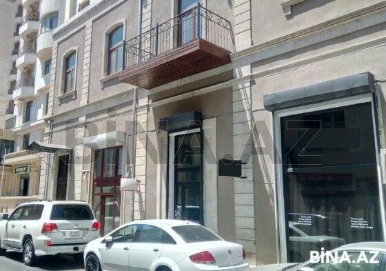 5 otaqlı ofis - Sahil m. - 145 m² (1)