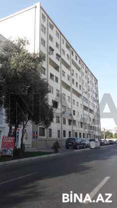 2 otaqlı ev / villa - Nəriman Nərimanov m. - 55 m² (1)