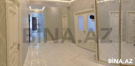 4 otaqlı yeni tikili - Azadlıq Prospekti m. - 150 m² (1)