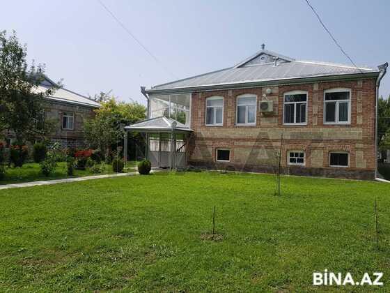4 otaqlı ev / villa - Balakən - 160 m² (1)