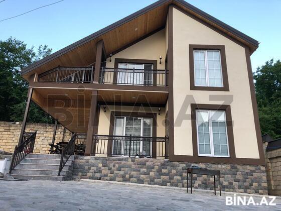 4 otaqlı ev / villa - İsmayıllı - 150 m² (1)