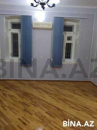 2 otaqlı ofis - Səbail r. - 60 m² (1)