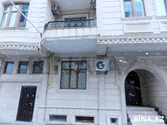 10 otaqlı ofis - Nərimanov r. - 400 m² (1)