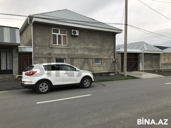 6 otaqlı ev / villa - Qax - 300 m² (1)
