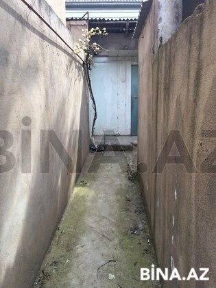 2 otaqlı ev / villa - Yeni Günəşli q. - 40 m² (1)