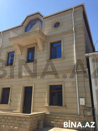 7 otaqlı ev / villa - Badamdar q. - 300 m² (1)