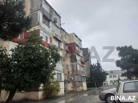2 otaqlı köhnə tikili - Binə q. - 42 m² (1)