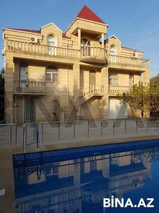 11 otaqlı ev / villa - Mərdəkan q. - 450 m² (1)