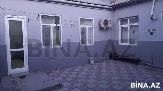4 otaqlı ev / villa - Zığ q. - 200 m² (1)
