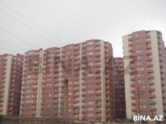 4 otaqlı yeni tikili - Şah İsmayıl Xətai m. - 173 m² (1)