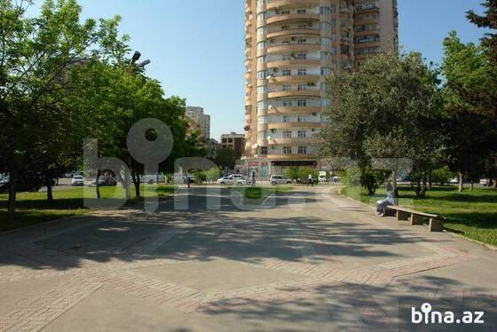 5 otaqlı yeni tikili - Nərimanov r. - 245 m² (1)