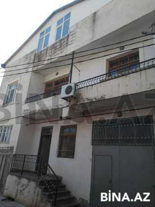 8 otaqlı ev / villa - Xətai r. - 200 m² (1)