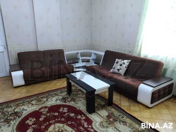 2 otaqlı yeni tikili - Nizami m. - 85 m² (1)