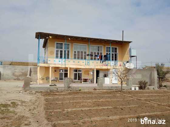 Bağ - Türkan q. - 150 m² (1)