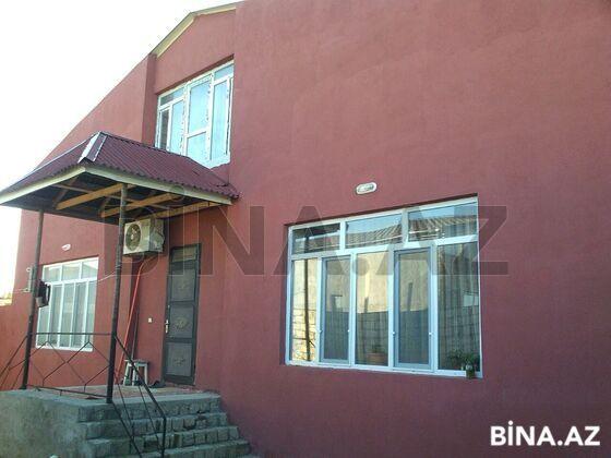 Bağ - Bilgəh q. - 280 m² (1)
