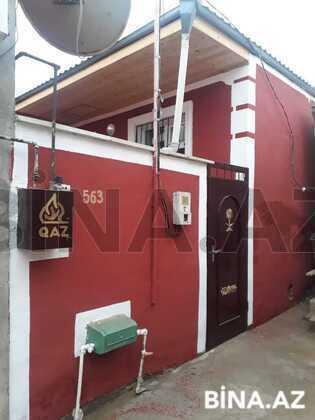 2 otaqlı ev / villa - Xırdalan - 75 m² (1)