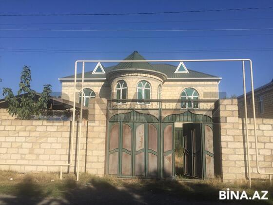 4 otaqlı ev / villa - Bərdə - 300 m² (1)