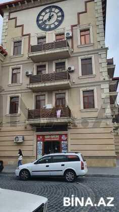 2 otaqlı köhnə tikili - Buzovna q. - 53 m² (1)