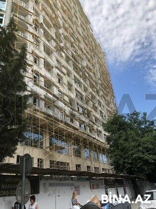 3 otaqlı yeni tikili - Nəriman Nərimanov m. - 156.7 m² (1)