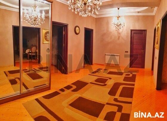 2 otaqlı yeni tikili - Xətai r. - 200 m² (1)