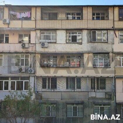 2 otaqlı köhnə tikili - Əhmədli q. - 50 m² (1)