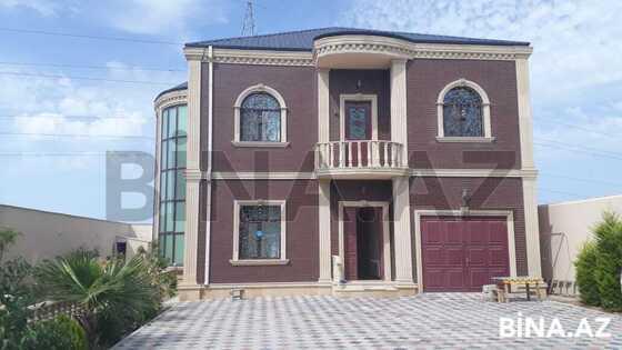 6 otaqlı ev / villa - Xəzər r. - 310 m² (1)
