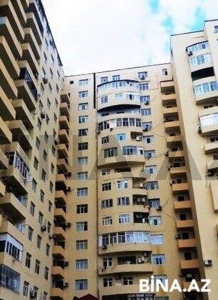 3 otaqlı yeni tikili - Yeni Yasamal q. - 70 m² (1)