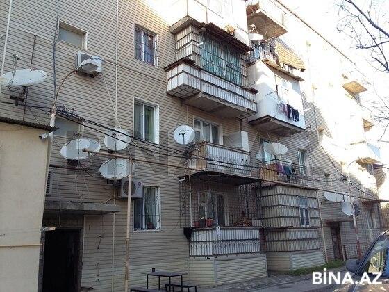 2 otaqlı köhnə tikili - Zabrat q. - 63 m² (1)