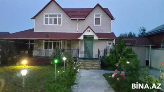5 otaqlı ev / villa - İsmayıllı - 200 m² (1)
